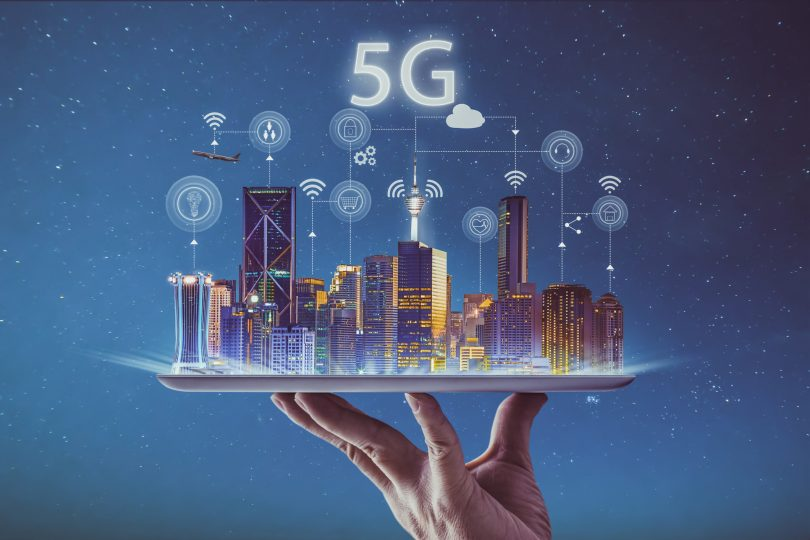Qué es el 5G? - Iconnect | Tu tienda de telefonía en Dénia