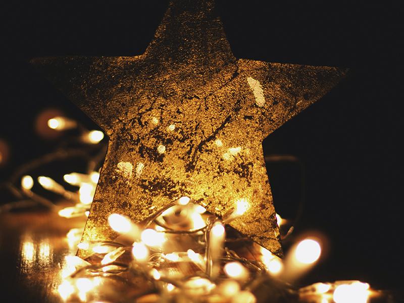 Feliz Navidad y próspero año nuevo del equipo Iconnect