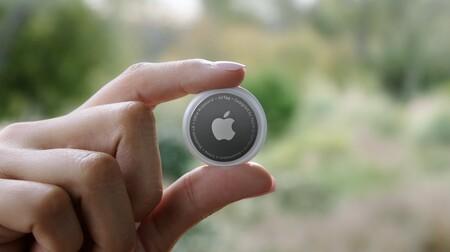 AirTag: qué es el nuevo producto de Apple