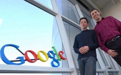 ¡Google cumple 23 años! Repasamos sus grandes hitos
